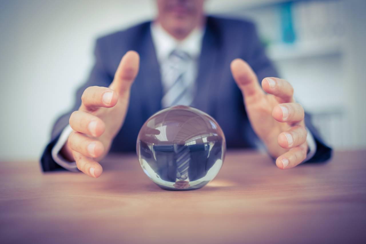 Predictions for 2020 and beyond